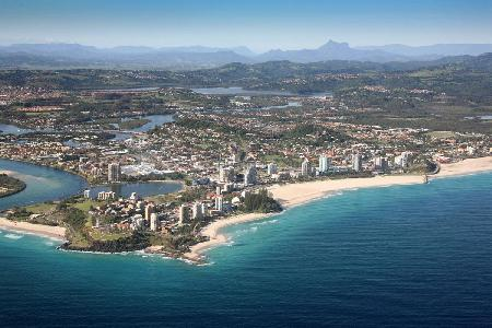 Coolangatta Accommodation